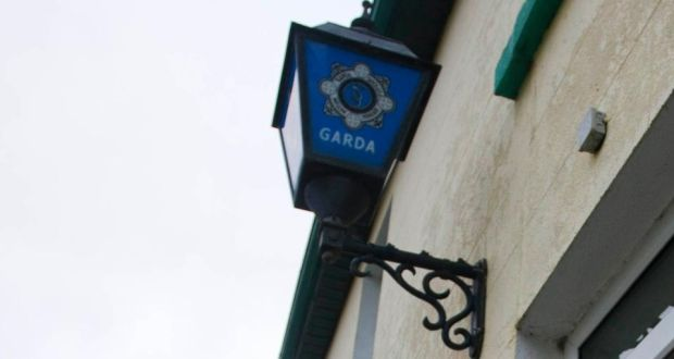 The garda is being investigated on suspicion of                   the offence of corruption in public office which                   carries a prison term of up to 10 years on                   conviction.