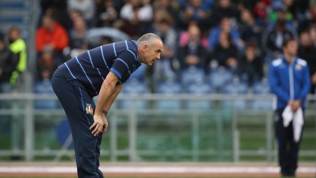 Conor O'Shea deserves credit for the work he is doing on and off the field in Italy.