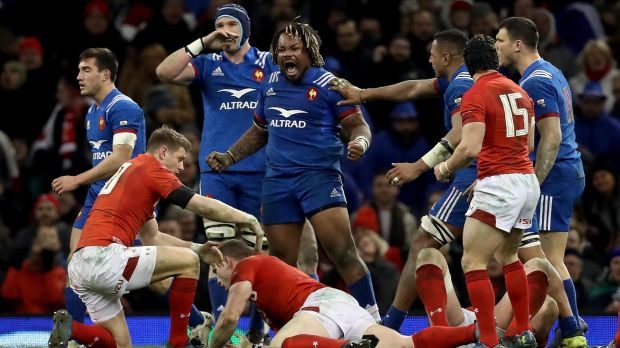 The Six Nations needs a strong French team.