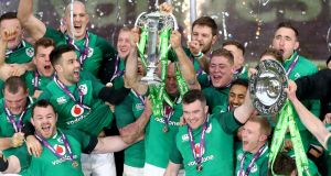 Ireland may win the Six Nations but back-to-back Grand Slams are unlikely.