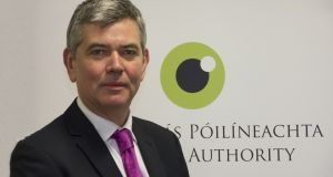 The Government has today appointed  Paul Mageean   to the Policing Authority.