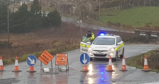 Number of multi-death crashes in Donegal 'staggering', says Ross