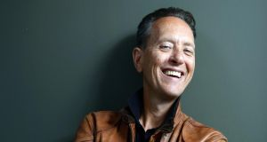 Richard E Grant has been a lifelong Streisand fan. Photograph by Larry Busacca/Getty Images