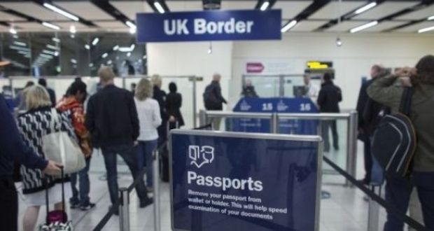 How Brexit could impact on immigration rules and the Common