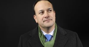 Taoiseach Leo Varadkar can use Ireland's influence with assertiveness in the US. Photograph: Simon Dawson/Bloomberg