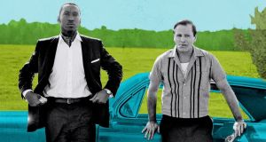 Green Book: Viggo Mortensen used the N-word when discussing the film