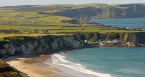 Let the Causeway Coastal Route unlock the dramatic side of Northern Ireland