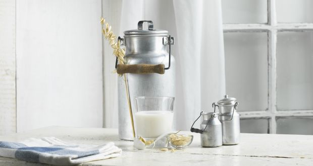 How The Wellness Movement Spoiled Milks Healthy Reputation