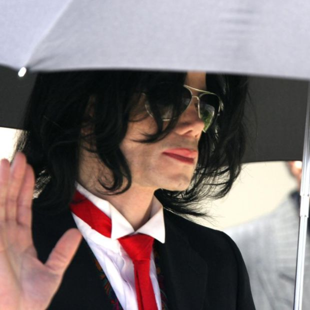 Acquitted: Michael Jackson in 2005. Photograph: Getty