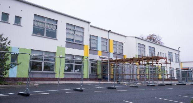 Builder claims examination of school buildings causing