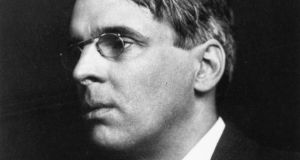 WB Yeats: this volume puts extraordinary detail and colour on the theatre business. Photograph: Hulton/Getty