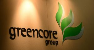 Greencore had committed to buying back just under 37 per cent of any shareholder's holding. Photograph: Cyril Byrne