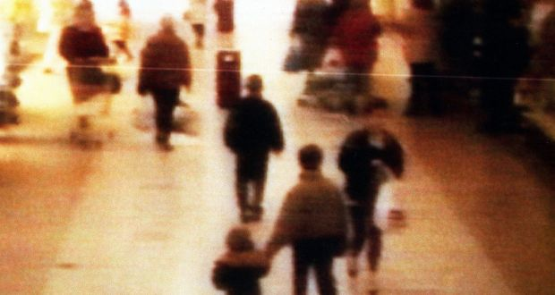 Fintan Otoole Jamie Bulger Film A Serious And Moral Piece