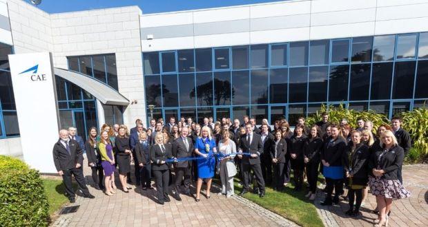 Parc Aviation's profits soared to €3 8m last year