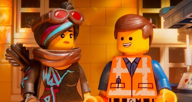 The Lego Movie 2 makes room for better female characters