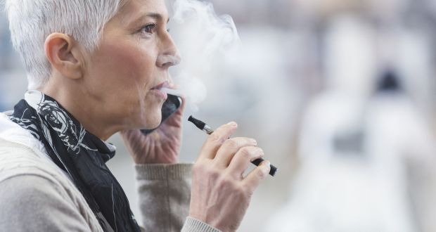 Irish anti-vaping sentiment needs to be stubbed out