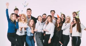 How celebrating employees' talents has long-term benefits for companies
