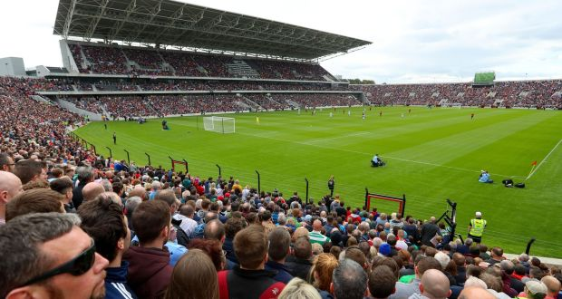 17c74bbc2d48d Congress to be asked to ease restriction on the use of GAA grounds