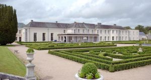 Revenue at Castlemartyr hotel in the 12 months to the end of March last year increased by 7 per cent from €9.5 million to €10.1 million. Photograph:  Michael Mac Sweeney/Provision