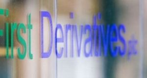 First Derivatives will use its new banking facilities to finance existing borrowings and support its growth plans.