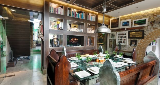 What A Heavenly Home From Dilapidated Church To Chic Retreat