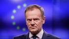 'A special place in hell' - Tusk on Brexit promoters