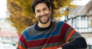 Adam Garcia: On My Culture Radar