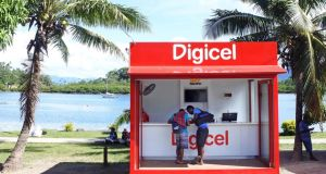 Digicel said it had 'always conducted its business in Haiti consistent with all applicable laws and regulations'.