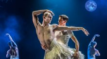 Upending convention: Matthew Bourne's Swan Lake