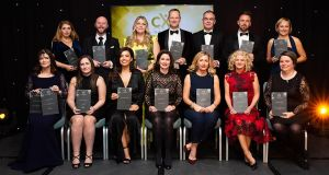 Irish CX Impact Awards highlights excellence, 2019 programme announced