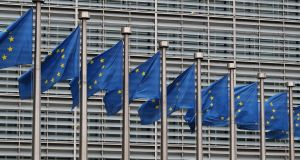 All EU countries are poised to continue growing, with the bloc expected to post its seventh consecutive year of expansion. Photograph: Reuters/Yves Herman