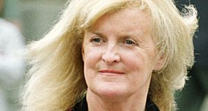 Catherine Nevin was found guilty of the murder of her husband Tom. Photograph: Collins