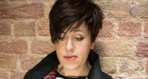 "Tracey Thorn: ""Writing about my parents is something I've really never done before"". Photograph: Edward Bishop"