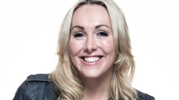 Tracy Clifford has put on 3,000 listeners at 2FM
