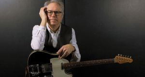 Bill Frisell: the most unlikely of guitar heroes