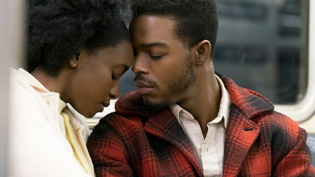 New this week: KiKi Layne and Stephan James in If Beale Street Could Talk