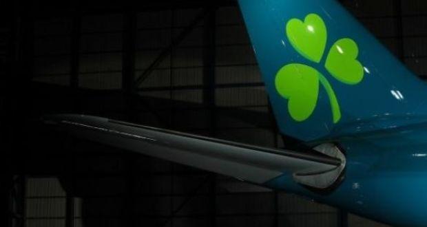 Boy who claimed hot chocolate burn on Aer Lingus flight