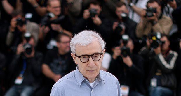 Woody Allen sues Amazon for quitting film deal