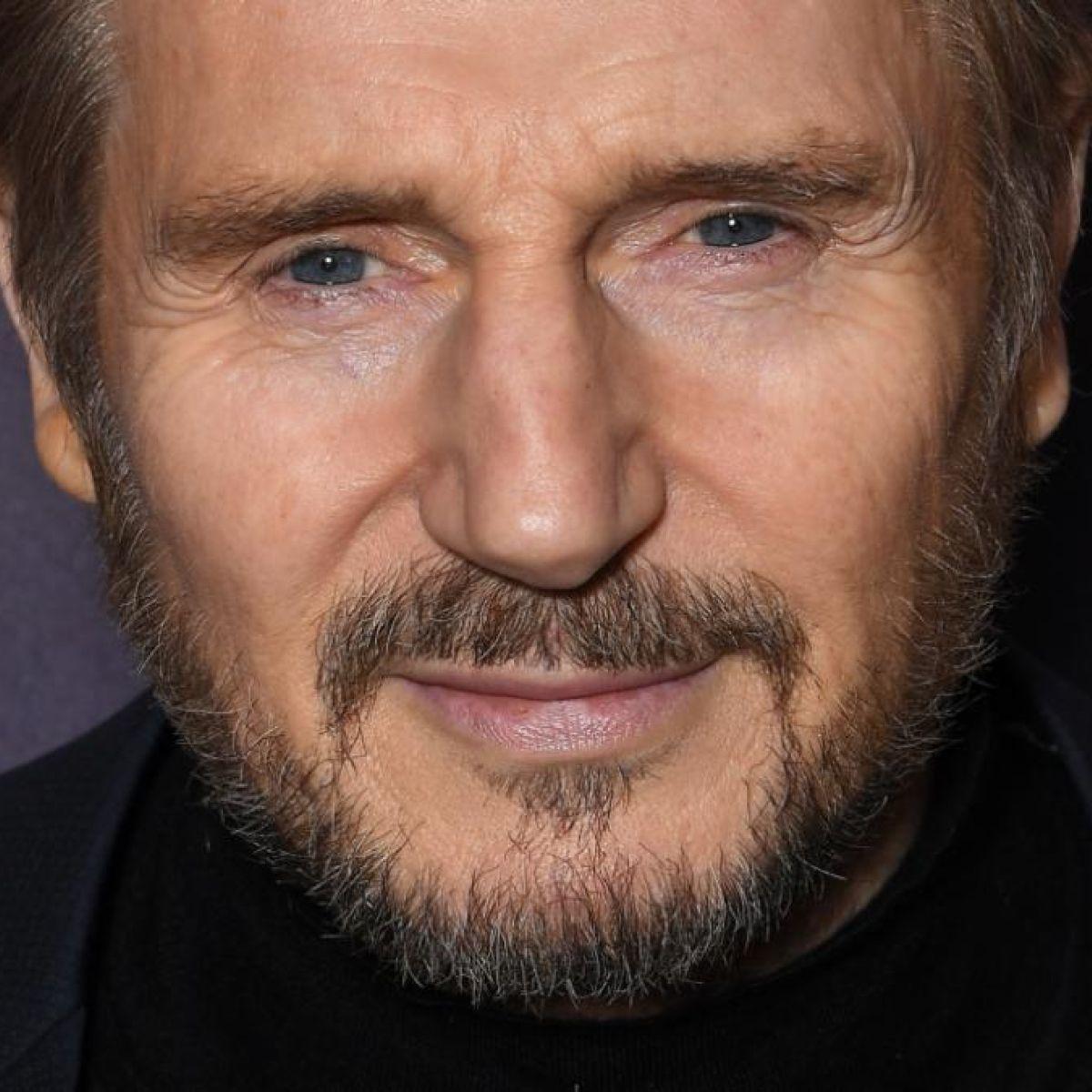 Liam Neeson (born 1952 (naturalized American citizen) Liam Neeson (born 1952 (naturalized American citizen) new pics