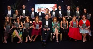 Irish Content Marketing Awards celebrates inaugural year