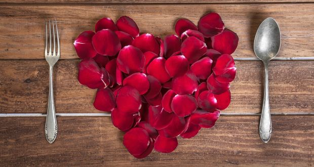 Staying In On Valentine S Day Quick Easy And Romantic Ideas For Dinners And Desserts