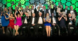 Green Awards 2019 shortlisted companies announced