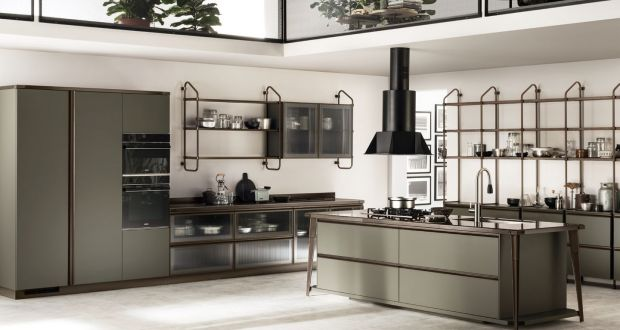 Counter Culture Nine New Ideas To Get Your Kitchen Cooking