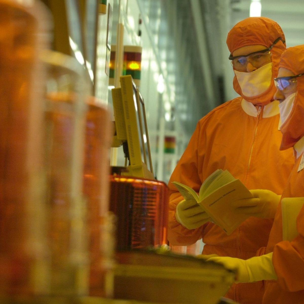 Intel prepared to invest $8bn in new Leixlip development