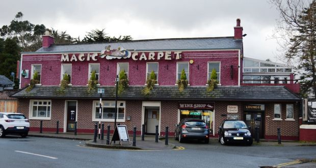 The Crowley family has run the Magic Carpet since the 1950s.