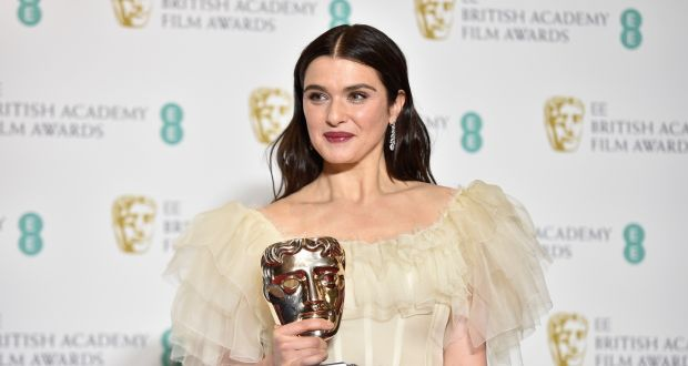 Baftas 2019: 'We're going to get so pi**ed later!' Irish