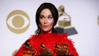Female artists and hip-hop triumph at Grammy Awards