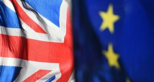 The Republic should be allowed keep all tariffs on imports from the UK in the event of a no-deal Brexit, accountancy body Acca says. Photograph: Kirsty O'Connor/PA Wire