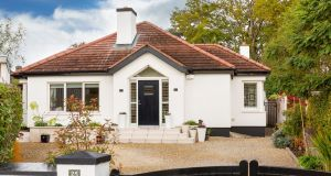 25 Mather Road South, Mount Merrion, Co. Dublin