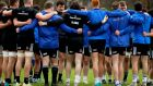 Leinster travel to Italy this week to take on Zebre. Photograph: Ryan Byrne/Inpho